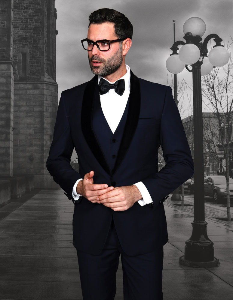 Tuxedo Suits Black Tuxedo Suits For Mens